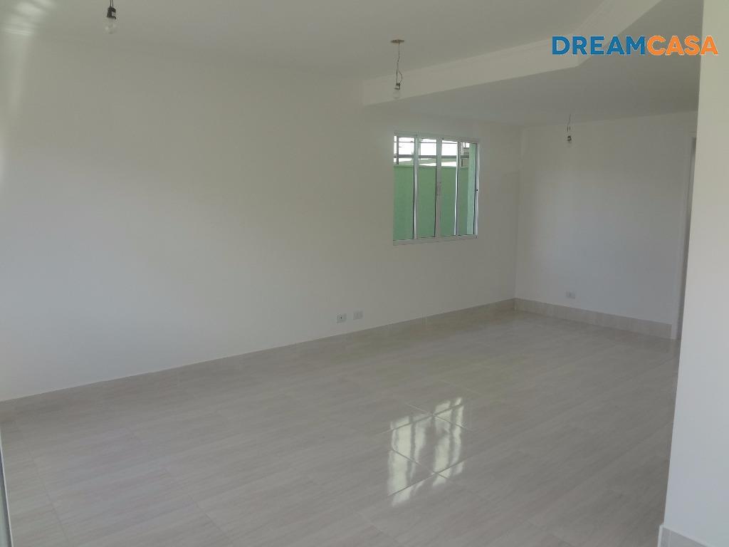 Casa 3 Dorm, Chácara Ondas Verdes, Cotia (CA1834) - Foto 2