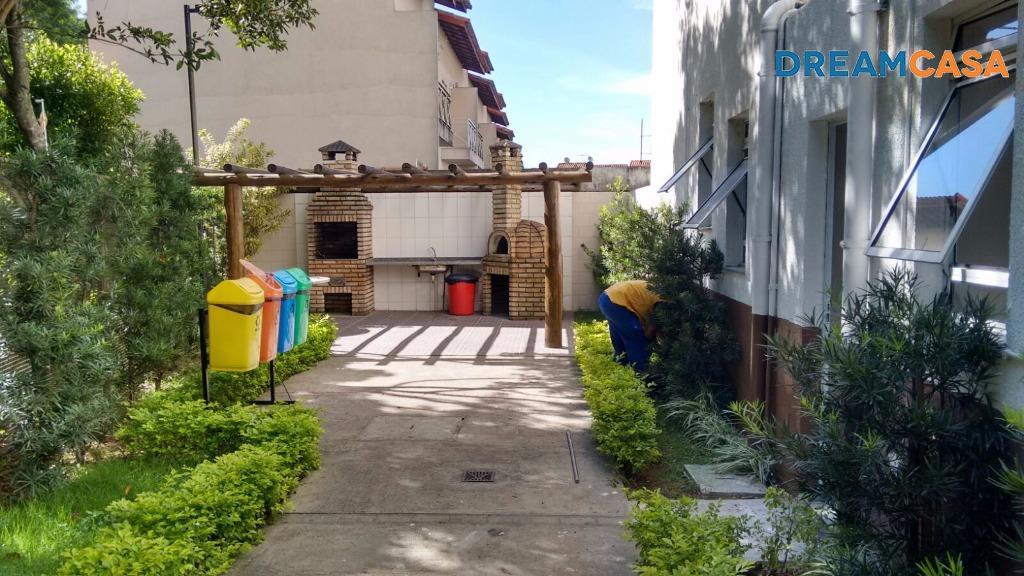 Apto 2 Dorm, Jardim Central, Cotia (AP4127) - Foto 3