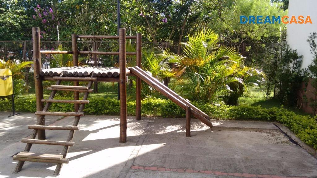 Apto 2 Dorm, Jardim Central, Cotia (AP4127) - Foto 5