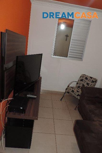 Apto 2 Dorm, Ipiranga, Ribeirão Preto (AP4133) - Foto 2