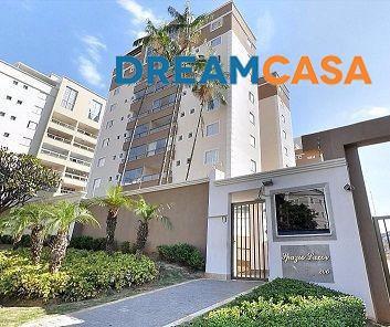 Apto 3 Dorm, Buritis, Belo Horizonte (AP4141)