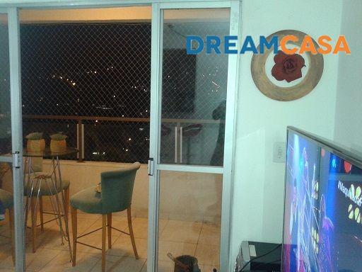 Apto 3 Dorm, Buritis, Belo Horizonte (AP4141) - Foto 3