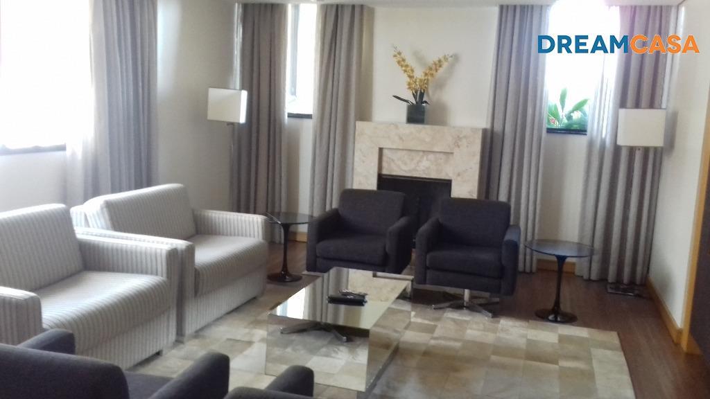 Rede Dreamcasa - Flat 1 Dorm, Itaim Bibi (FL0136) - Foto 2