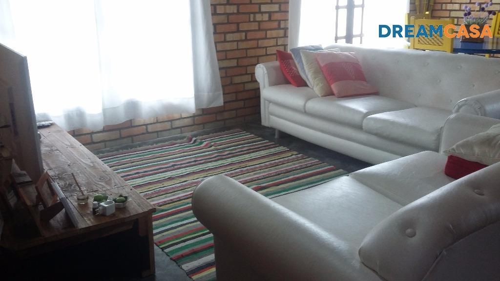 Casa 2 Dorm, Canto Grande, Bombinhas (CA1850) - Foto 3