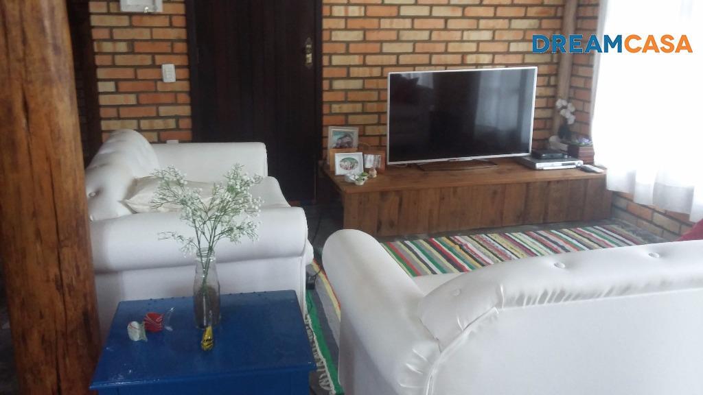 Casa 2 Dorm, Canto Grande, Bombinhas (CA1850) - Foto 5