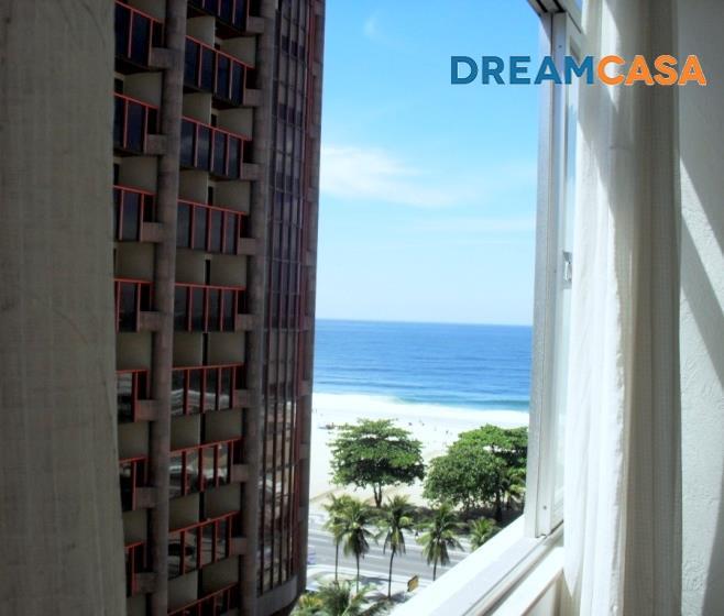 Apto 3 Dorm, Copacabana, Rio de Janeiro (AP4093) - Foto 3
