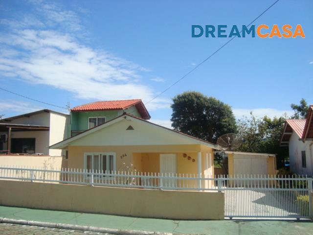 Casa 2 Dorm, Canto Grande, Bombinhas (CA1853)