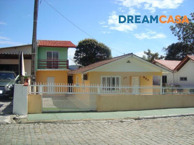 Casa 2 Dorm, Canto Grande, Bombinhas (CA1853) - Foto 2