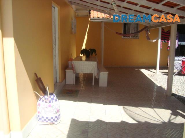 Casa 2 Dorm, Canto Grande, Bombinhas (CA1853) - Foto 3