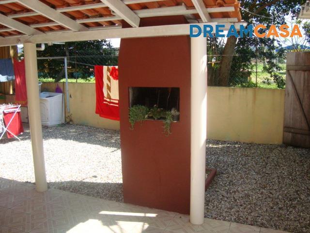 Casa 2 Dorm, Canto Grande, Bombinhas (CA1853) - Foto 4
