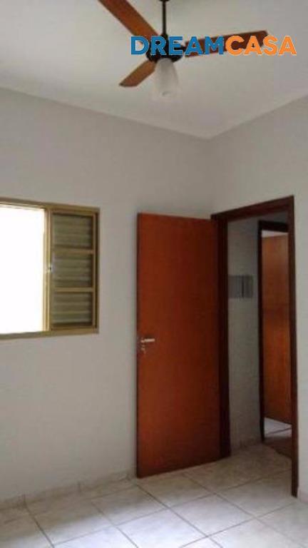 Casa 2 Dorm, Campos Elíseos, Ribeirão Preto
