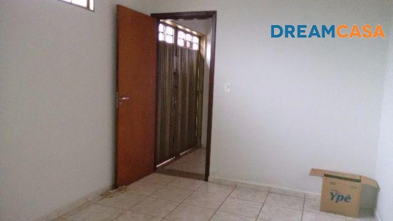 Casa 2 Dorm, Campos Elíseos, Ribeirão Preto - Foto 2