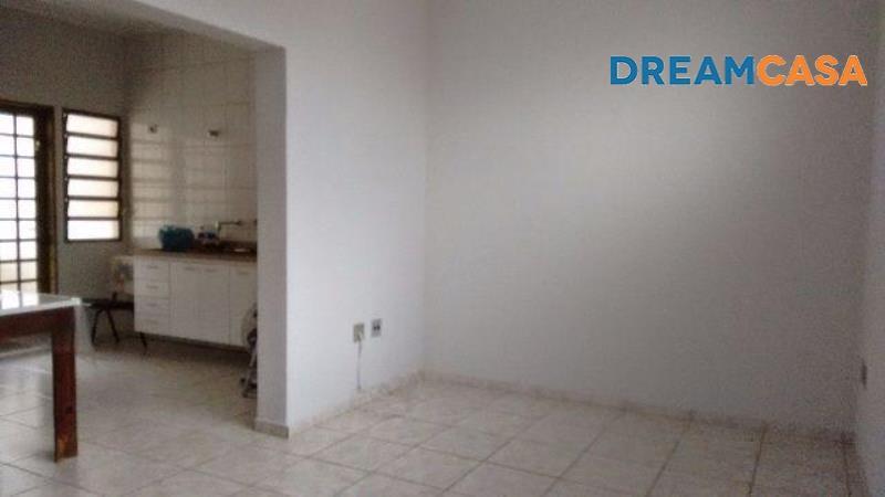 Casa 2 Dorm, Campos Elíseos, Ribeirão Preto - Foto 3