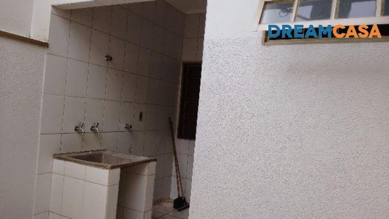 Casa 2 Dorm, Campos Elíseos, Ribeirão Preto - Foto 4