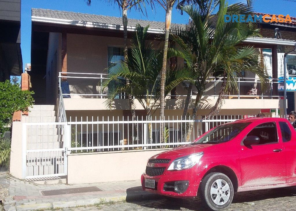 Casa 2 Dorm, Canto Grande, Bombinhas (CA1863) - Foto 3
