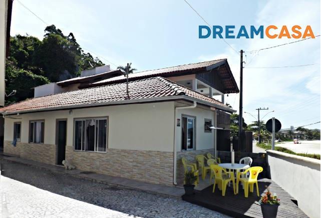 Casa 2 Dorm, Canto Grande, Bombinhas (CA1864)