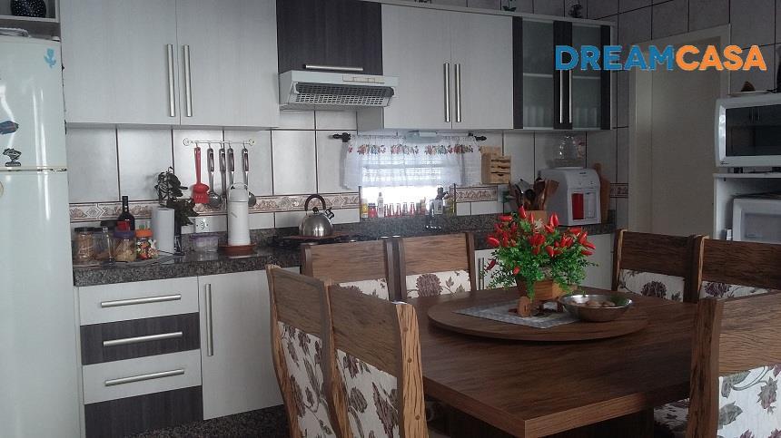 Casa 2 Dorm, Canto Grande, Bombinhas (CA1864) - Foto 2
