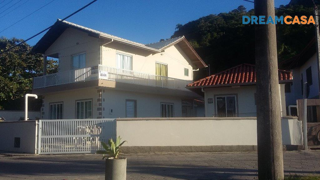 Casa 2 Dorm, Canto Grande, Bombinhas (CA1866)