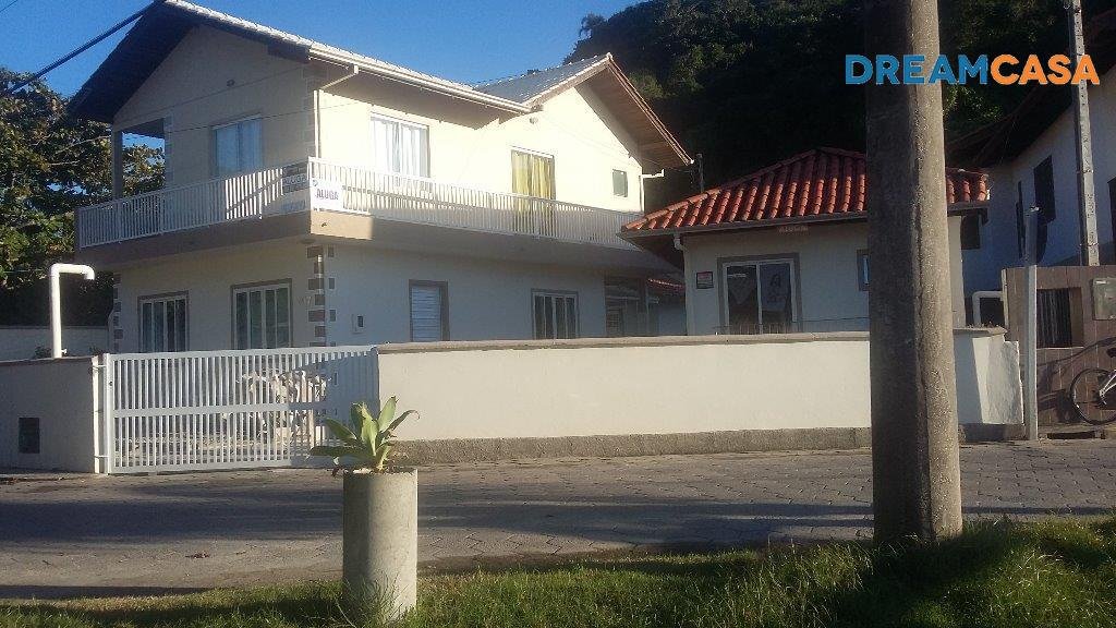 Casa 2 Dorm, Canto Grande, Bombinhas (CA1866) - Foto 2