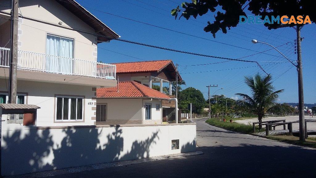Casa 2 Dorm, Canto Grande, Bombinhas (CA1868) - Foto 2