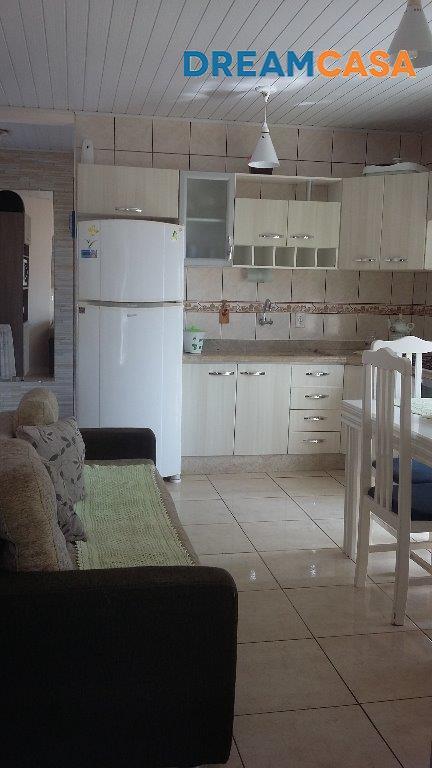 Casa 2 Dorm, Canto Grande, Bombinhas (CA1868) - Foto 5