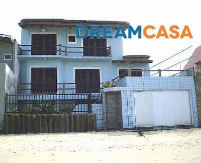 Casa 4 Dorm, Morrinhos, Bombinhas (CA1870)
