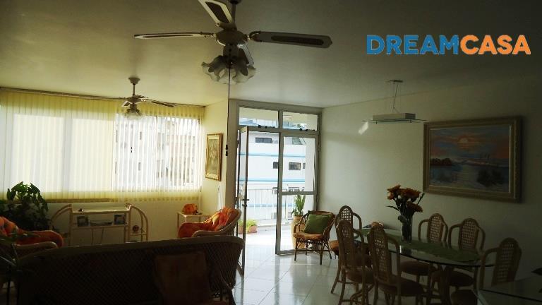 Cobertura 3 Dorm, Loteamento João Batista Julião, Guarujá (CO0285) - Foto 2