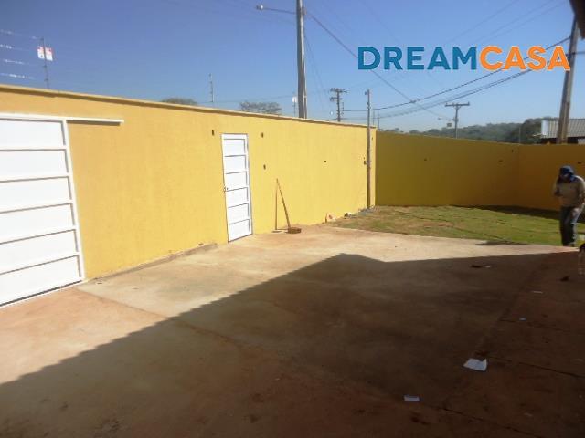Casa 3 Dorm, Papillon Park, Aparecida de Goiania (CA1872) - Foto 4
