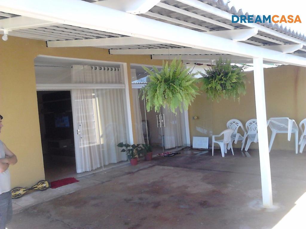 Casa 3 Dorm, Papillon Park, Aparecida de Goiania (CA1872)