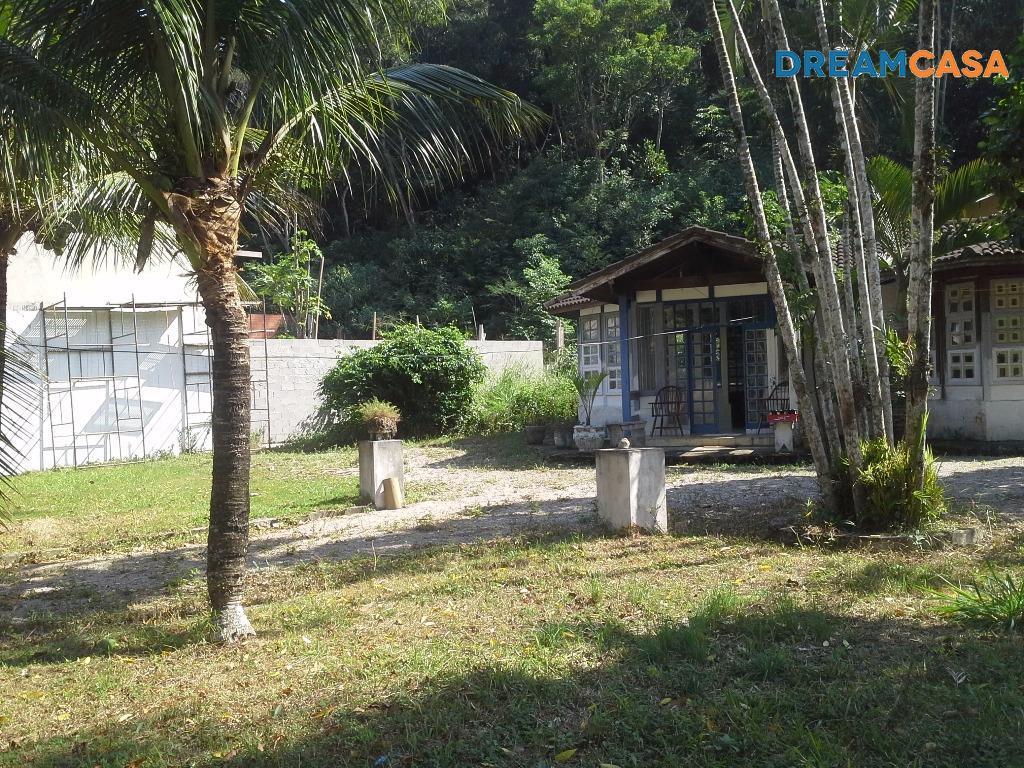 Casa 4 Dorm, Guaratiba, Rio de Janeiro (CA1877) - Foto 3