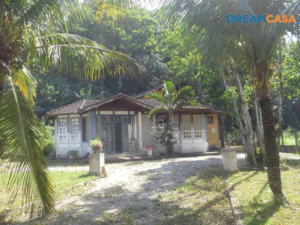 Casa 4 Dorm, Guaratiba, Rio de Janeiro (CA1877) - Foto 4