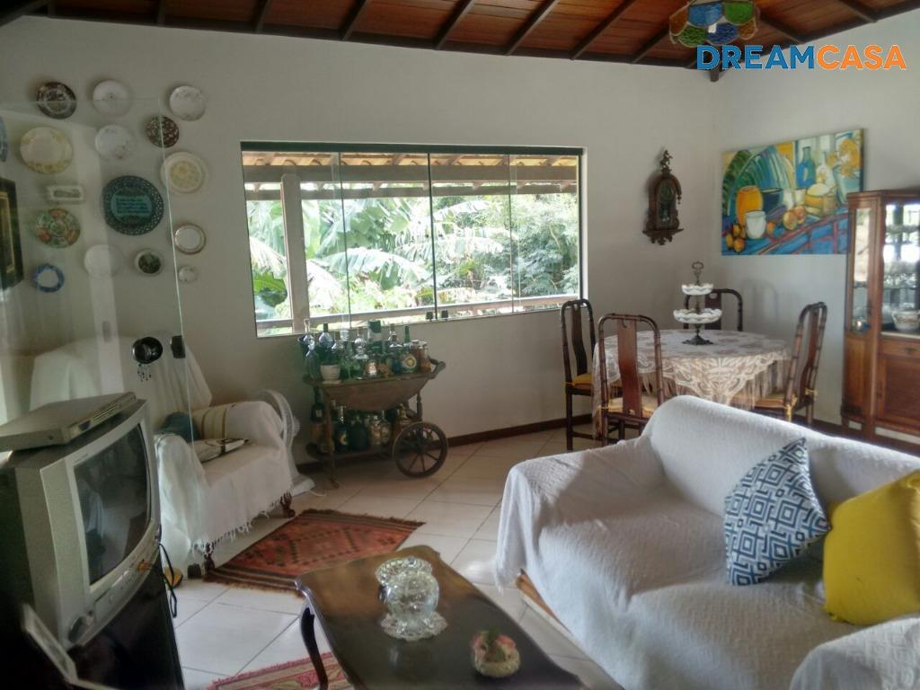 Casa 3 Dorm, Ferradura, Armação dos Búzios (CA1878) - Foto 2