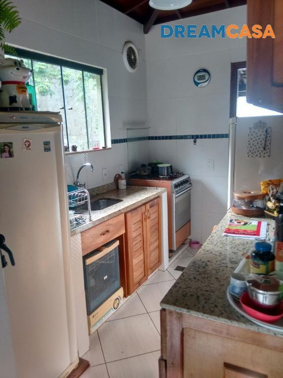 Casa 3 Dorm, Ferradura, Armação dos Búzios (CA1878) - Foto 5