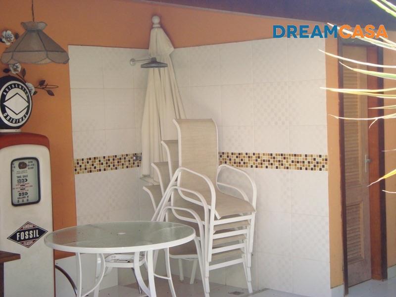 Casa 3 Dorm, Baia Formosa, Armação dos Búzios (CA1879) - Foto 3