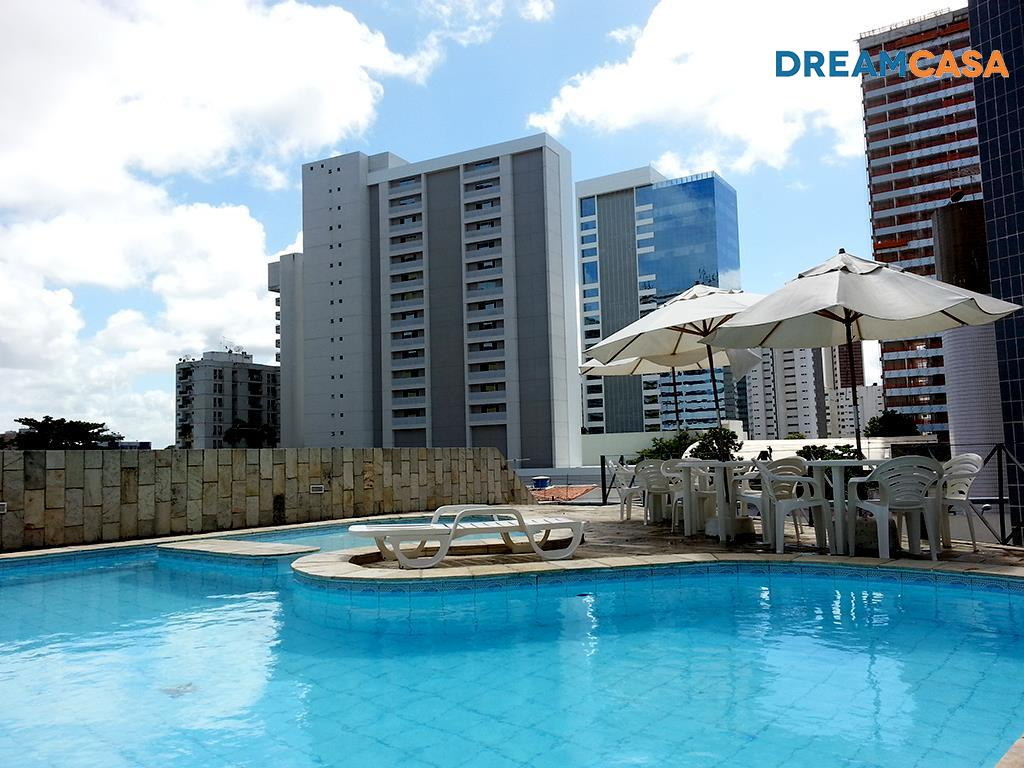 Apto 3 Dorm, Boa Viagem, Recife (AP4214)
