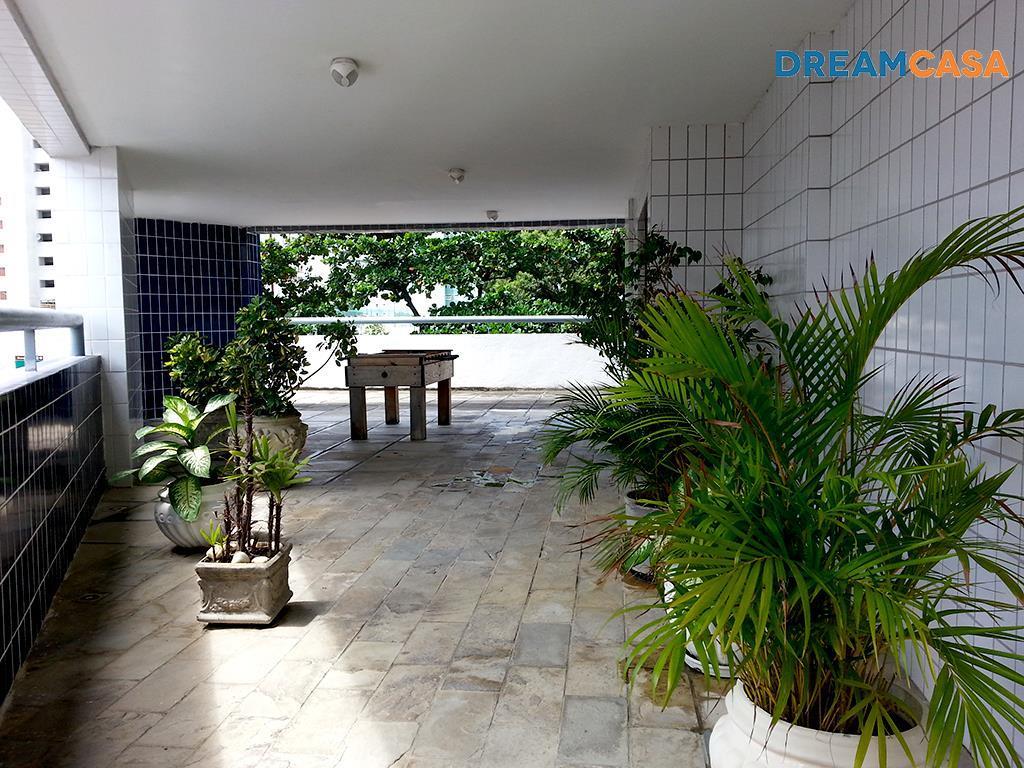 Apto 3 Dorm, Boa Viagem, Recife (AP4214) - Foto 3