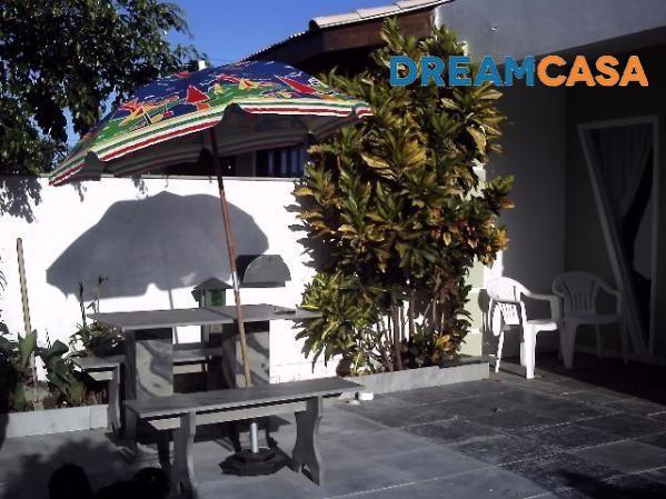 Casa 2 Dorm, Rio Vermelho, Florianópolis (CA1883)
