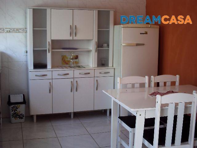 Casa 2 Dorm, Rio Vermelho, Florianópolis (CA1883) - Foto 5