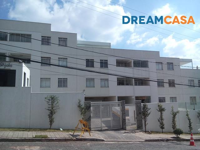 Apto 2 Dorm, Buritis, Belo Horizonte (AP4228)