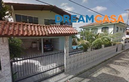 Casa 3 Dorm, Ingleses, Florianópolis (CA1893)
