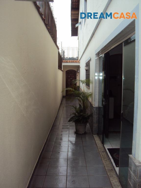 Casa 3 Dorm, Vila Galvão, Guarulhos (CA1902) - Foto 5