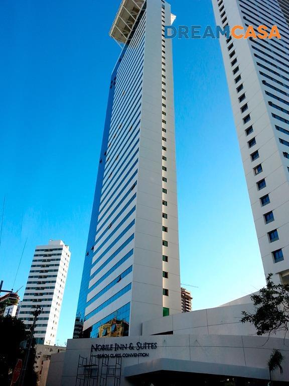 Apto 1 Dorm, Boa Viagem, Recife (AP4264)