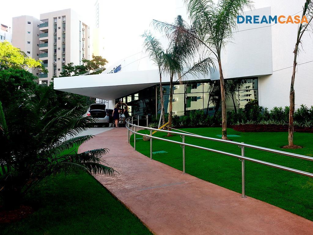 Apto 1 Dorm, Boa Viagem, Recife (AP4264) - Foto 3