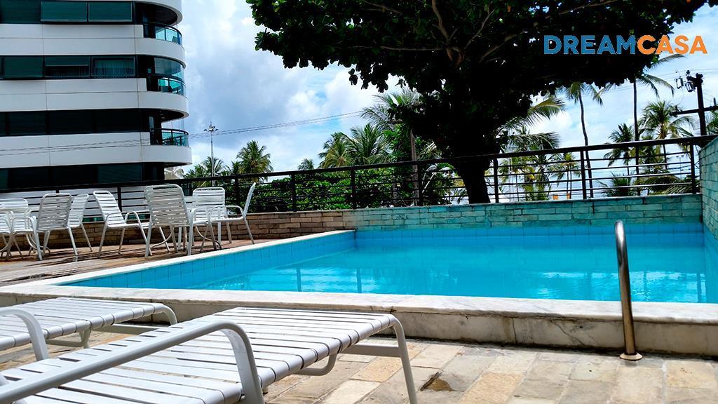 Apto 2 Dorm, Boa Viagem, Recife (AP4267)
