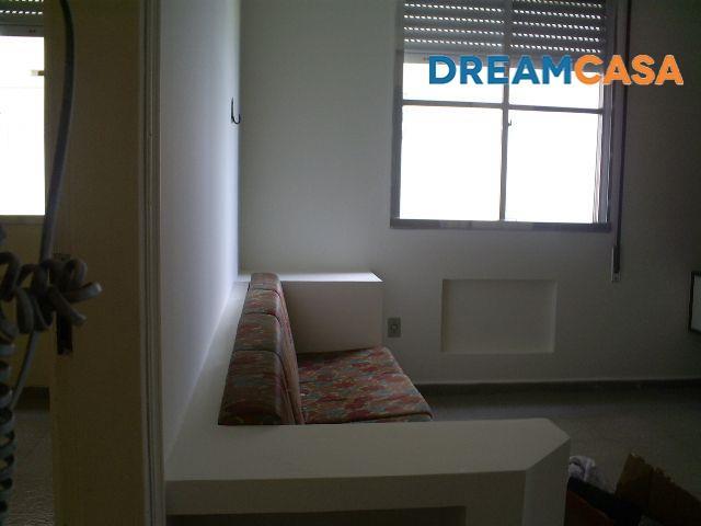 Apto 4 Dorm, Gonzaga, Santos (AP4325) - Foto 2
