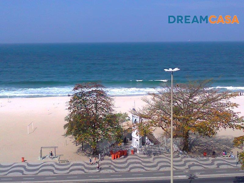 Apto 3 Dorm, Leme, Rio de Janeiro (AP4183)