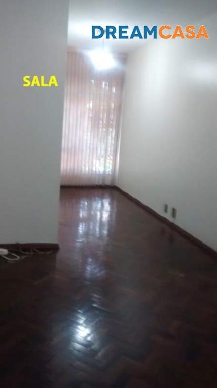 Apto 2 Dorm, Flamengo, Rio de Janeiro (AP4278)