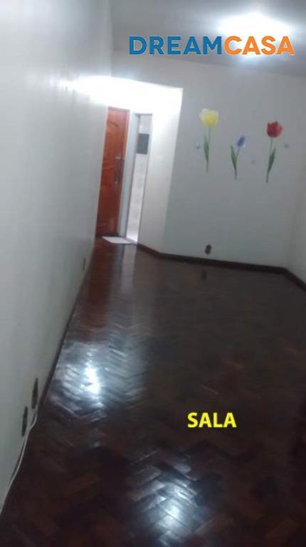 Apto 2 Dorm, Flamengo, Rio de Janeiro (AP4278) - Foto 3