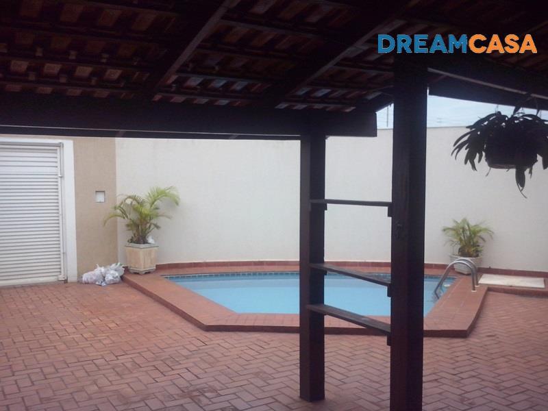 Casa 3 Dorm, Planalto Verde, Ribeirão Preto (CA1923)