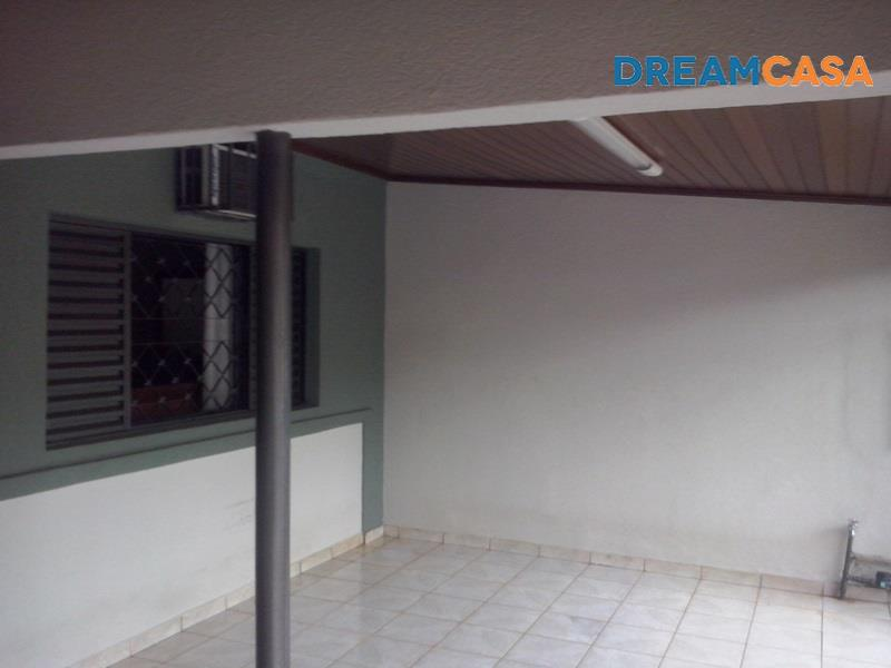 Casa 3 Dorm, Campos Elíseos, Ribeirão Preto (CA1926) - Foto 2